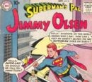 Superman's Pal, Jimmy Olsen Vol 1 39