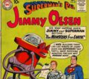 Superman's Pal, Jimmy Olsen Vol 1 47