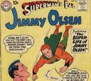 Superman's Pal, Jimmy Olsen Vol 1 50