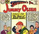 Superman's Pal, Jimmy Olsen Vol 1 56