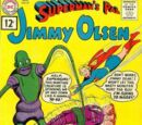 Superman's Pal, Jimmy Olsen Vol 1 57