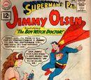 Superman's Pal, Jimmy Olsen Vol 1 58