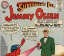 Superman's Pal, Jimmy Olsen Vol 1 68