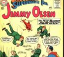 Superman's Pal, Jimmy Olsen Vol 1 71