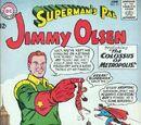 Superman's Pal, Jimmy Olsen Vol 1 77