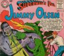 Superman's Pal, Jimmy Olsen Vol 1 84