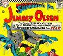 Superman's Pal, Jimmy Olsen Vol 1 92