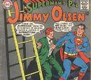 Superman's Pal, Jimmy Olsen Vol 1 106