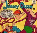 Superman's Pal, Jimmy Olsen Vol 1 111