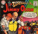 Superman's Pal, Jimmy Olsen Vol 1 117