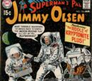 Superman's Pal, Jimmy Olsen Vol 1 126