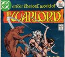 Warlord Vol 1 5