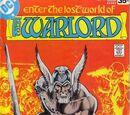 Warlord Vol 1 11