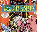 Warlord Vol 1 16