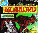 Warlord Vol 1 22