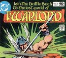 Warlord's Sword