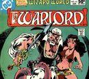 Warlord Vol 1 41