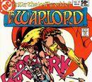 Warlord Vol 1 43