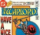 Warlord Vol 1 55