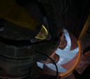 Orbital Drop Suit