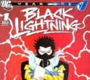 Black Lightning: Year One Vol 1 1