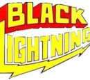 Black Lightning: Year One Vol 1