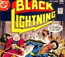 Black Lightning Vol 1 3