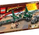 7683 Fight on the Flying Wing