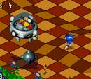 Sonic 3D Zones