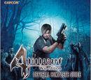 Resident Evil 4 books