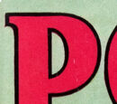 Police Comics/Covers