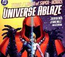 Titans/Legion of Super-Heroes: Universe Ablaze Vol 1 3