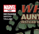 What If Aunt May Had Died Instead of Uncle Ben? Vol 1 1