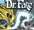 Doctor Fate Vol 3 5