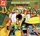 Immortal Doctor Fate Vol 1 3
