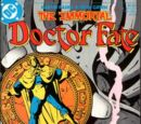 Immortal Doctor Fate Vol 1 2