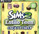 Coleções de objetos de The Sims 2