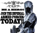 Military of the Sith Order of Decreto