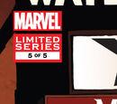 X-Men: Manifest Destiny Vol 1 5