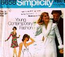 Simplicity 6658