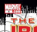 Invincible Iron Man Vol 2 8