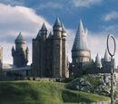 Scuola di Magia e Stregoneria di Hogwarts