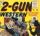 2-Gun Western Vol 1