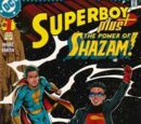 Superboy Plus The Power of Shazam Vol 1 1