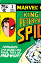 Peter Parker, The Spectacular Spider-Man Annual Vol 1 3.jpg