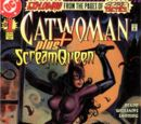 Catwoman Plus Scream Queen Vol 1 1
