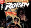 Robin Plus Fang Vol 1 1