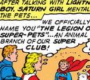 Legion of Super-Pets