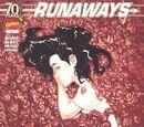 Runaways Vol 3 6