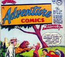 Adventure Comics Vol 1 201